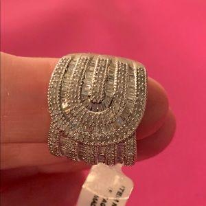 DIAMOND RING 1.00cts.